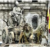 RUTA: MADRID DE CARLOS III A TRAVÉS DEL PASEO D...
