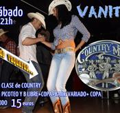 FIESTA VAQUERA,CLASE COUNTRY,PICOTEO, B LIBRE,COPA