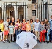 FREE TOUR: MADRID MITOS Y LEYENDAS