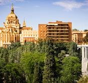 RUTA: FREE TOUR SIENTE MADRID