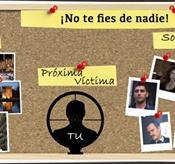 RUTA: GYMKANA CON ACTORES: LOS CRÍMENES DE LOS ...