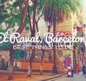 RUTA: L'ALTRE RAVAL - VISITA GUIADA