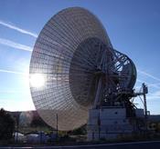 EXCURSIÓN: NASA, MUSEO LUNAR Y ROBLEDO DE CHAVELA