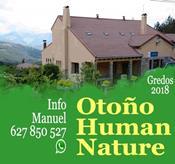 REUNIÓN: OTOÑO HUMAN & NATURE VHN 2018