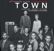 EVENTO: TEATRO - NUESTRO PUEBLO - OUR TOWN -