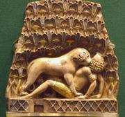 TALLER: APROXIMACIONES A LA HISTORIA DEL ARTE: MESOPOTAMIA
