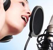 Clases de canto moderno, especializado en Rock