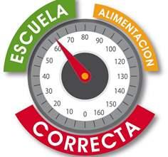 ESCUELA DE ALIMENTACIÓN CORRECTA