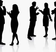 LENGUAJE NO VERBAL Y TECNICAS DE COMUNICACION