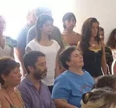 MEDITACIONES GUIADAS DE EXPERIENCIA. BARCELONA