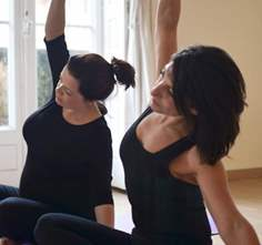 CLASE: PILATES CLASSES