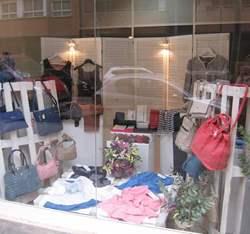 Tienda: Bolsos fuchsia