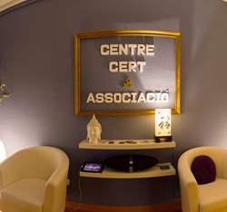 Local: Centro cert