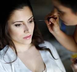 Autónomo: Lydia arjona make up & hair