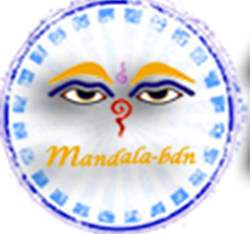 Centro: Mandala