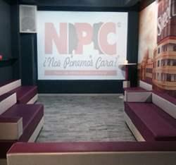 NPC LOCAL GRATUITO PARA ACTIVIDADES