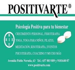 Centro: Positivarte