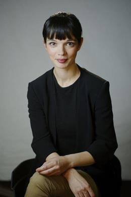 Amel Tahar