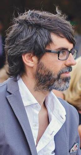 Carles Bargalló Font