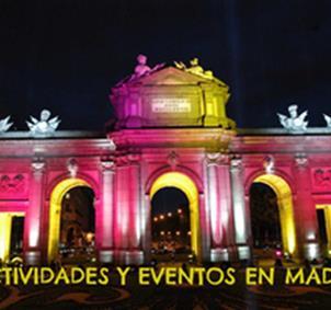 ACTIVIDADES Y EVENTOS DE 40 A 60 años en Madrid
