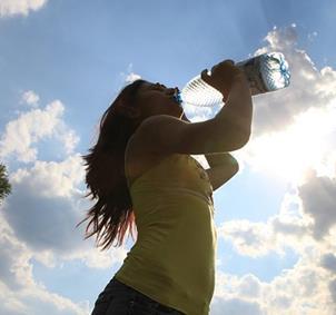 Agua - Salud y Bienestar