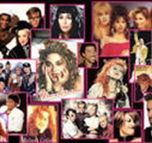 AMANTES DE LA MÚSICA DE LOS 80s 90s