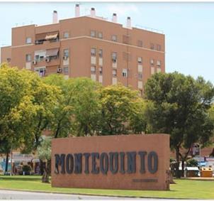 Amigos de Montequinto y alrededores
