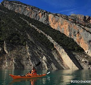 Amigos del Kayak