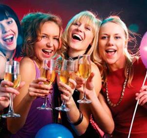 Amistad Chicas de 27 a 45 para Salir