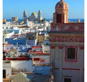 Amistad en Cádiz y provincia