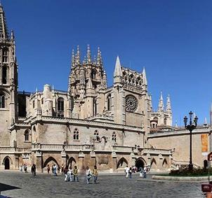 Amistad gente de Burgos de 18 a 25 años