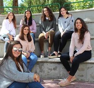 Jovenes Valladolid