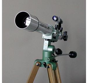 Astronomia amateur a Barcelona