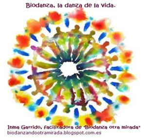 Biodanza, la danza de la vida.