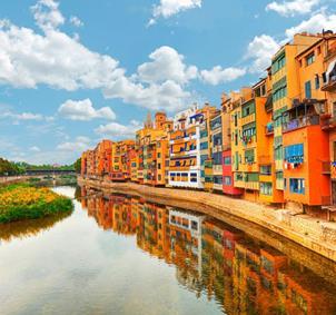 Caminaries de Girona
