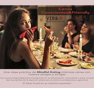 Cenas Conscientes&Friendly