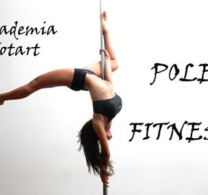 Chicas y chicos Pole Fitness