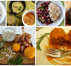 Alimentación y cocina saludable