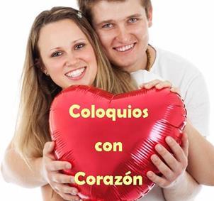 Coloquios con Corazón ♥