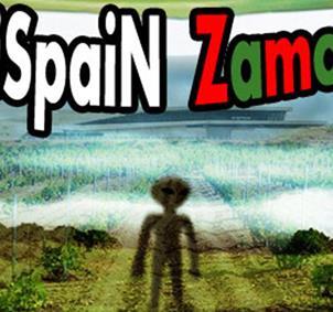 Comunidad Ufologica Zamora