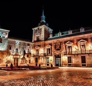 Conferencias sobre arte y Visitas Guiadas Madrid
