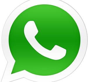 Crear un grupo de whatsapp para chicas