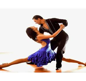 Curso de baile Latino.