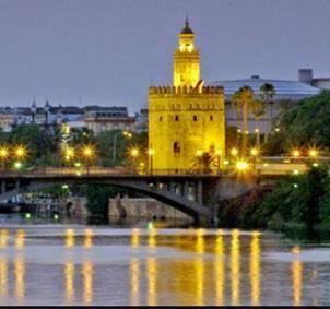 Quedadas en Sevilla o alrededores