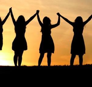 Grupo de chicas para PLANES