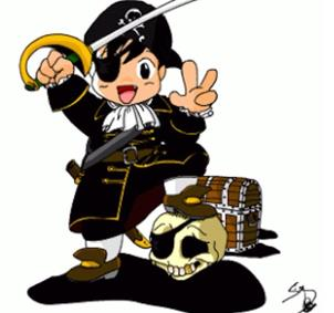 El Galeón Pirata