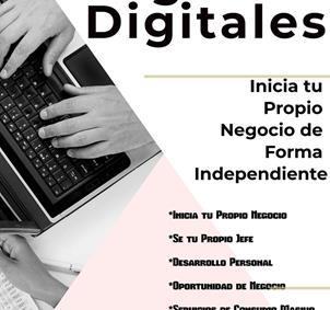 EMPRENDEDORES EN BUSCA DE LA LIBERTAD FINANCIERA