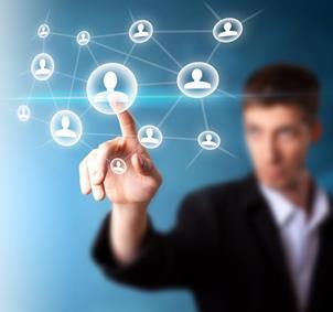 El camino de emprender, networking