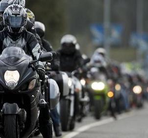 Escapadas en moto por Castilla y Leon
