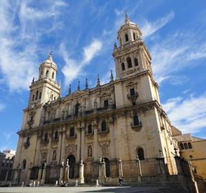 Cine, teatro, conciertos y amistad en Jaén